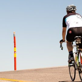 7 Peaks Ride Training Tips