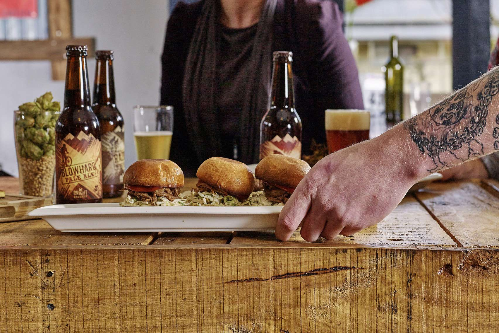UPLOADING 1 / 1 – Bright-Brewery-Burgers-and-Beers.jpg ATTACHMENT DETAILS Bright-Brewery-Burgers-and-Beers