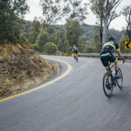 Mount Hotham Road Climb | Ride High Country