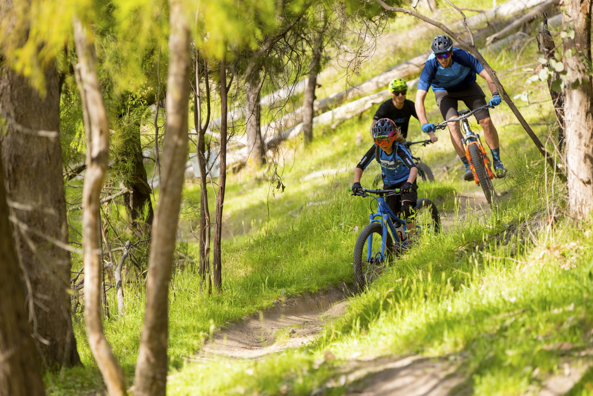 Mt Beauty Big Hill | Ride High Country