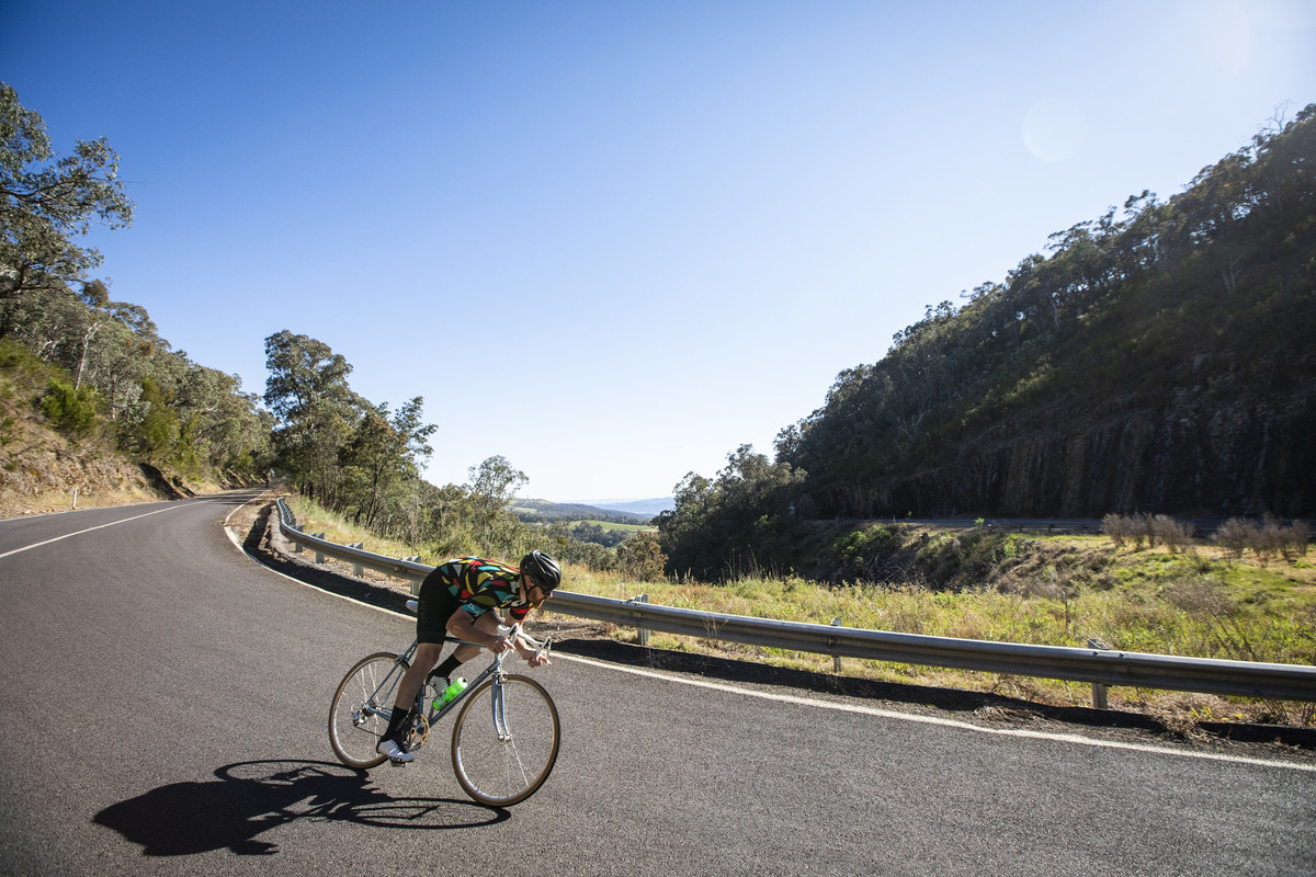 King Valley Road Rides | Ride High Country