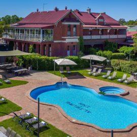 Alzburg Resort Mansfield