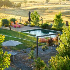 187 Merrijig saltwater swimming pool