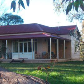 Lottie's Cottage - two bedrooms