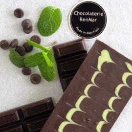 Mint Dark Chocolate