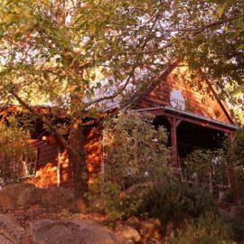 Artscape Cottage